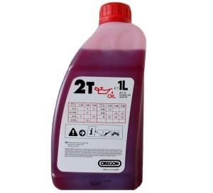 Olej pro dvoutakt 1L