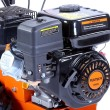 Motorový kultivátor FUXTEC FX-AF200