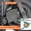 Benzínová sekačka FUXTEC FX-RM1850ECO