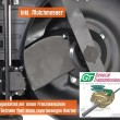 Benzínová sekačka FUXTEC FX-RM2060