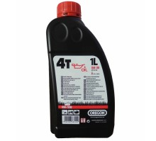 Olej pro čtyřtkt 1L