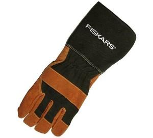 Dámské zahradní rukavice FISKARS