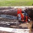 Motorová pila FUXTEC FX-KS162R