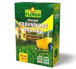 Hnojivo_FLORIA_zakladni_travníkove