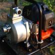 Benzínové zahradní čerpadlo FX-WP152