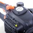 Benzinové nůžky na živý plot FUXTEC FX-MH126