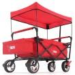 Skládací vozík CT-500-ARB s ochrannou stříškou