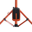 Akumulátorový pracovní reflektor Redback ED40