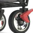 Skládací vozík CT-500-AGB s ochrannou stříškou
