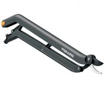 Teleskopické nůžky housenice