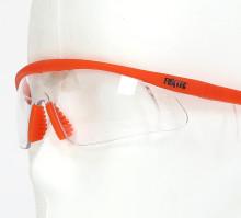 4íré ochranné brýle s opěrkou nosu