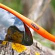 Ochranné brýle Fuxtec B533-G šedé s opěrkou nosu