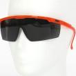 Ochranné brýle Fuxtec B533-G šedé