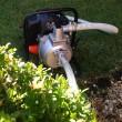 Benzínové zahradní čerpadlo FX-WP143