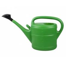 konev-s-ruzici-plastova-zelena-10l