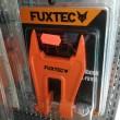 Kozlík na ostření řetězu FUXTEC