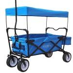 Plážový vozík, vozík pro převoz potravin a nápojů