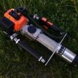 Zatloukač kůlů, beranidlo FX-PR165
