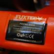 Vysavač na listí FUXTEC LBS126