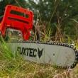 Motorová pila FUXTEC PROFI KSP155