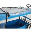 Pláštěnka pro vozíky CT500