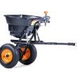 Rozmetadlo - posypový vozík FX GS36S tažený