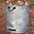 Vak na zahradní odpad - zahradní pytel 300l