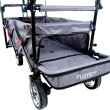 Skládací vozík FX-CT-800-G s ochrannou stříškou a prodloužením