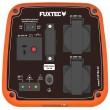 Invertorový generátor FUXTEC FX-IG12