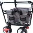 Skládací vozík CT-350-G s ochrannou stříškou