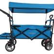 Skládací vozík FX-CT-800-T s ochrannou stříškou a prodloužením