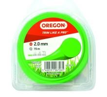 struna-oregon-zelena-kruh-2mm-x-15m