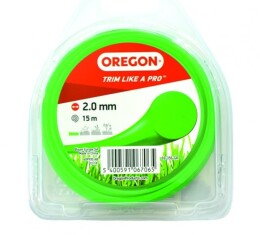 struna-oregon-zelena-kruh-2mm-x-15m