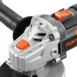 Aku úhlová bruska FUXTEC FX-E1WS20 20V