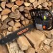 Motorová pila FUXTEC FX-KS255 Black Edition