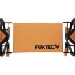 Kolenní zahradní stolička FUXTEC FX-KB1